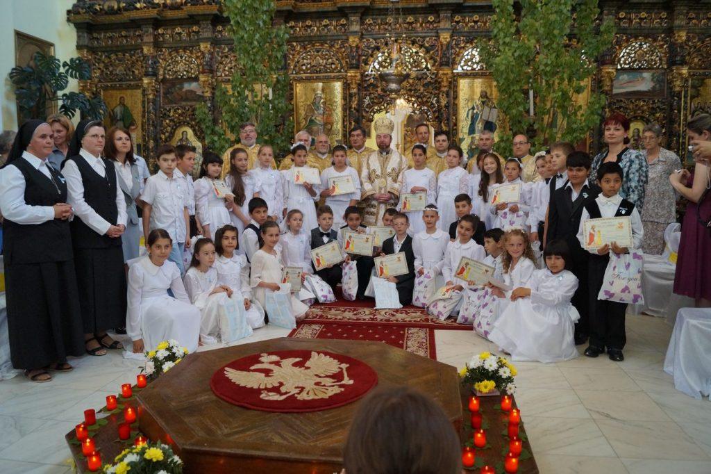 Foto activitati apostolice