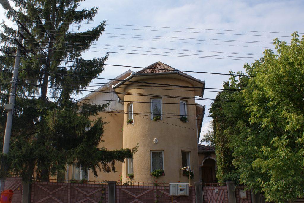 Casa Bunavestire Cluj