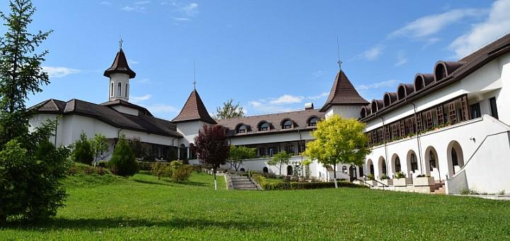 Manastire Cluj CMD