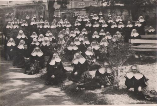 7) Sr. CMD de la Clinici Cluj - 1947